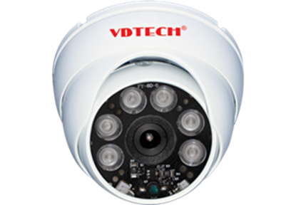 Picture of Camera Dome VDT 1234IP 1.0