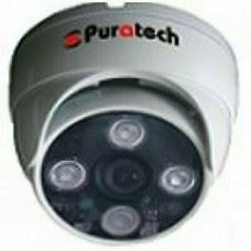 Picture of Camera  IP Puratech, PRC-145IP 1.0