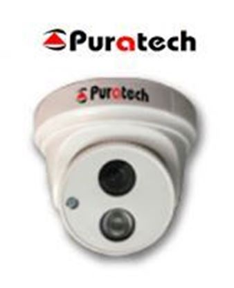 Picture of Camera  IP Puratech, PRC-118IP 1.0