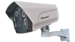 Picture of Camera IP Puratech, Model: PRC-505IP 1.0