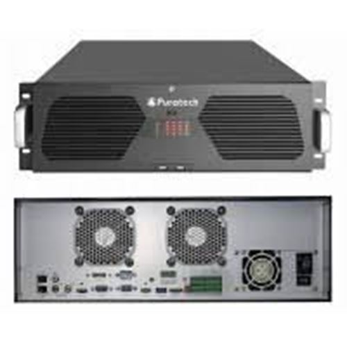 Picture of PRC-5500NL (128 kênh IP FULL HD 1080P)  16 HDD *10TB (Up to 160TB)